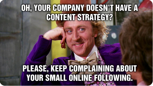 memes as a content marketing type