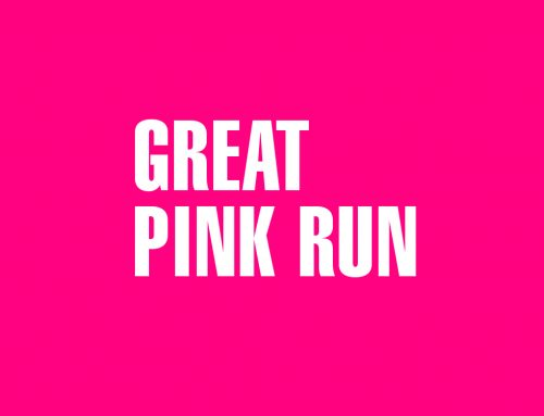Project: Great Pink Run